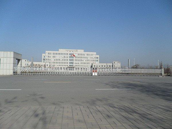 天津精武镇政府