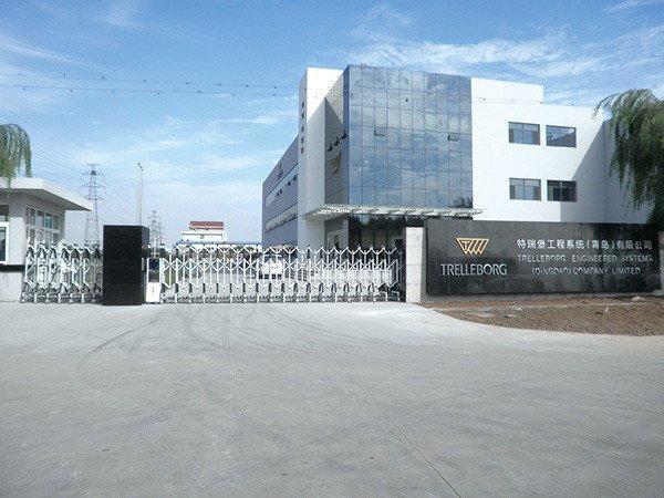 奔腾门-1S(特瑞堡工程(青岛)公司)