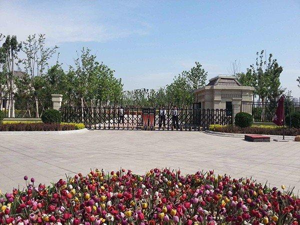 天津海上国际城