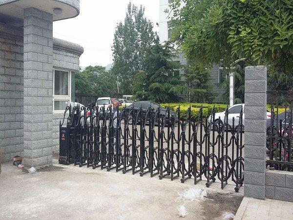 千禧龙-1B(太原—住房和城乡建设管理局)