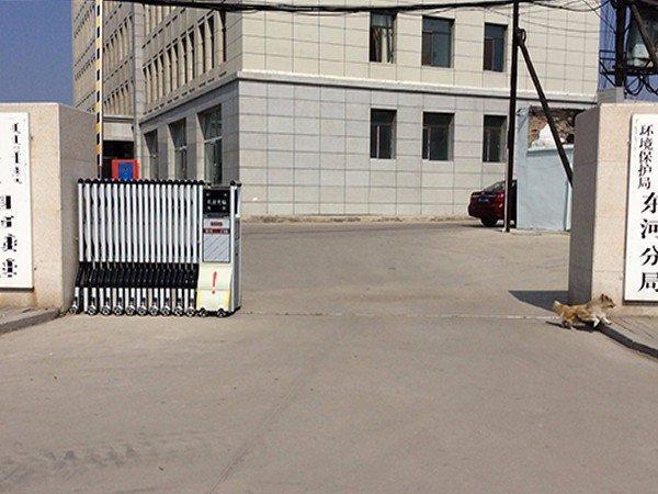 迎客门-1S(内蒙古包头—东河环保局)