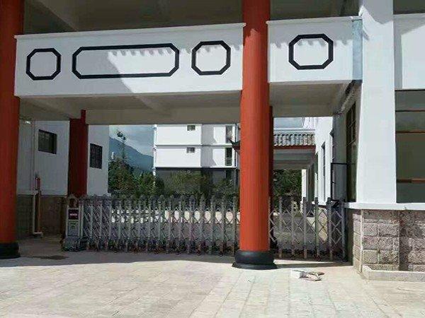 丽江玉龙县人民检察院